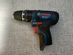 Bosch GSB 10.8V drill driver