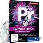 Adobe Premiere Pro CC von Jörg Jovy (2013)