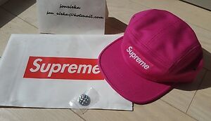 56ce8868ef9 Image is loading Supreme-cap