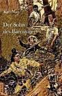 Der Sohn Des Barenjagers: Abenteuerroman by Karl May (Paperback / softback, 2012)