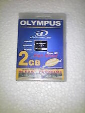Olympus M+ 2 GB xD-Picture Card Flash Memory Card  2gb