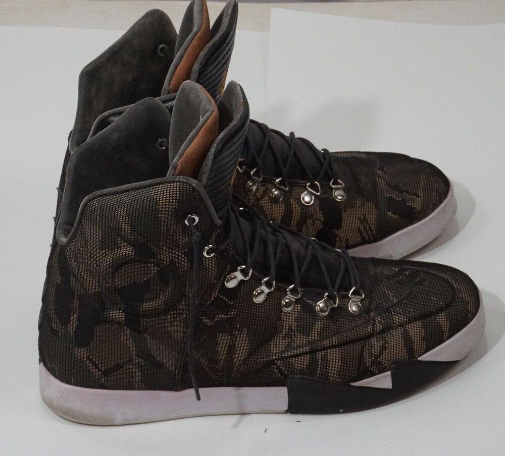 Nike Kd Vi Vi Vi 6 NSW Mode de Vie Qs durant Multicolore Camouflage Noir 621177-900 91ebd7