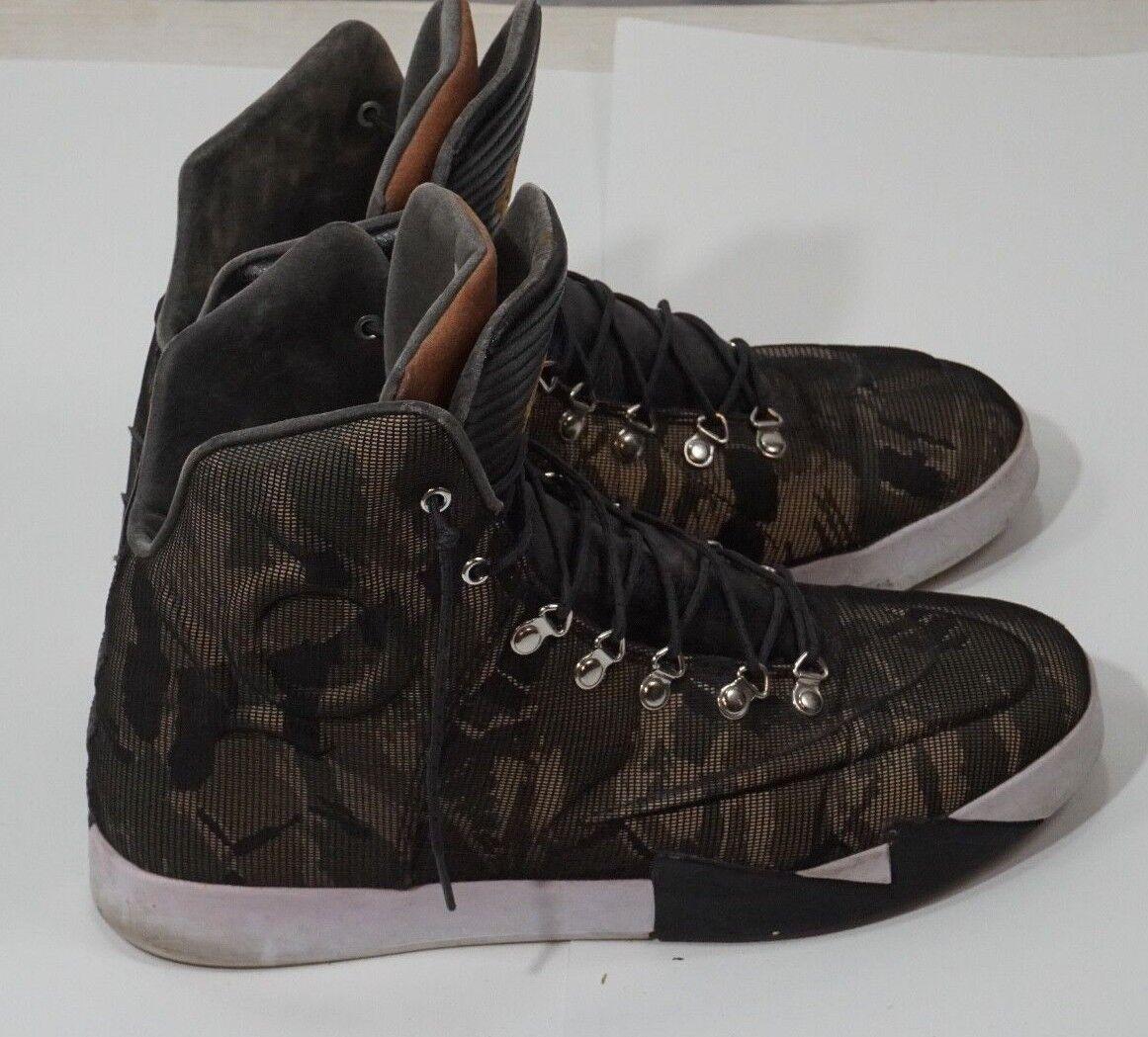 Nike KD VI 6 NSW Lifestyle QS Durant multi multi multi color camo negro temporada 621177-900 confortable despacho venta 22f722