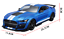 Maisto-1-18-2020-Ford-Mustang-Shelby-GT500-Diecast-Model-Racing-Car-NEW-IN-BOX thumbnail 2