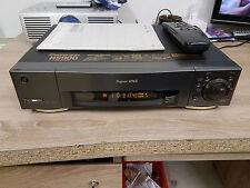 7 cabeza S-VHS grabador Panasonic nv-hs900eg con FB/BDA 12 meses de garantía *
