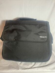 RESMED S9 H5I CPAP  TRAVEL TOTE BAG CARRYING CASE Pre-Owned GUC