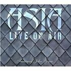 Asia - Live On Air (Live Recording, 2010)