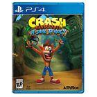 Pre-Order  Crash Bandicoot N. Sane Trilogy Playstation 4 Video Game