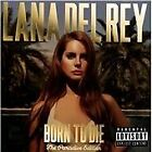 Lana Del Rey - Born to Die (Parental Advisory, 2012)