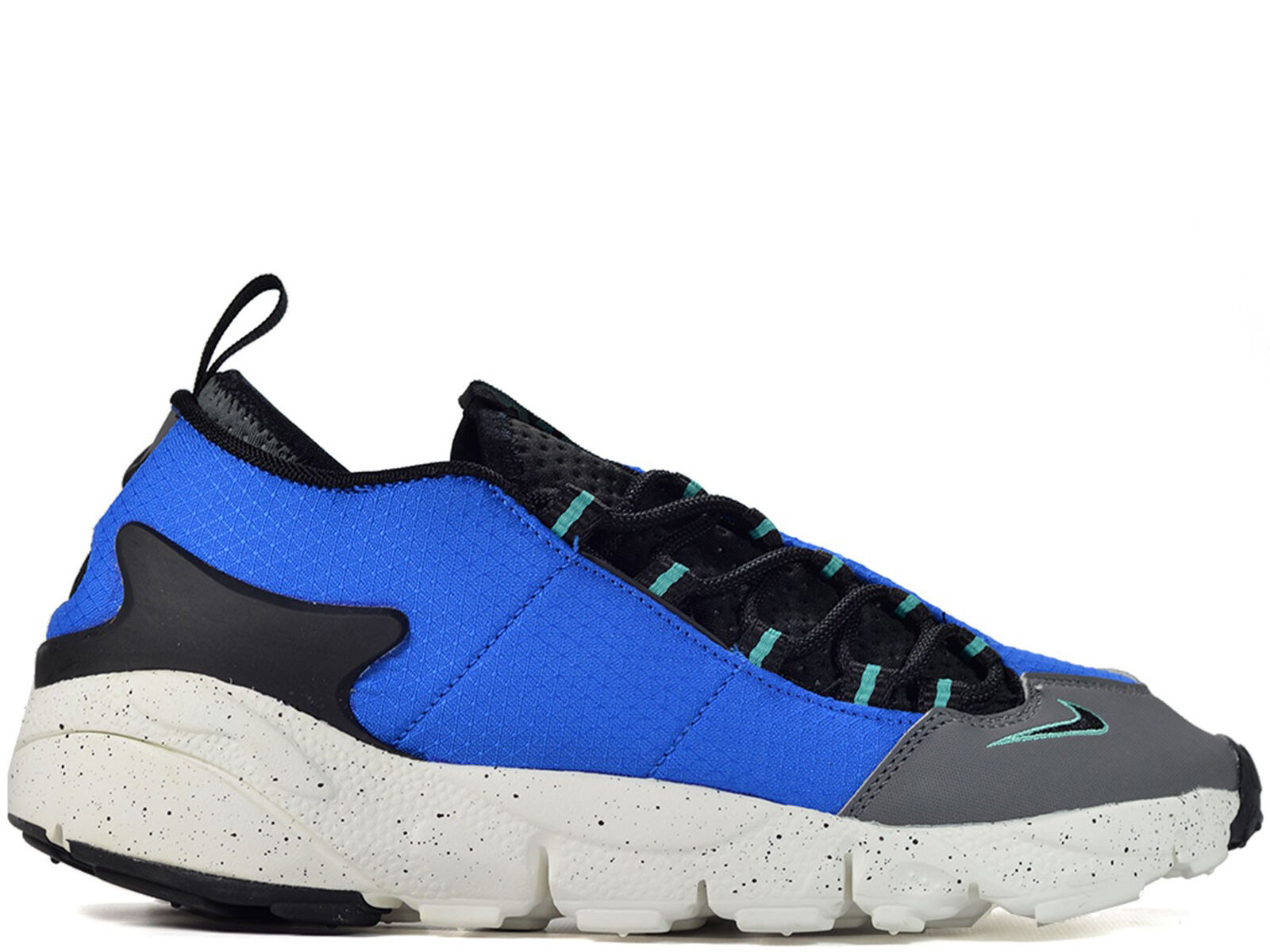 Men's Brand New Nike Air Footscape NM Athletic Fashion Fashion Fashion scarpe da ginnastica [852629 400] bc790b