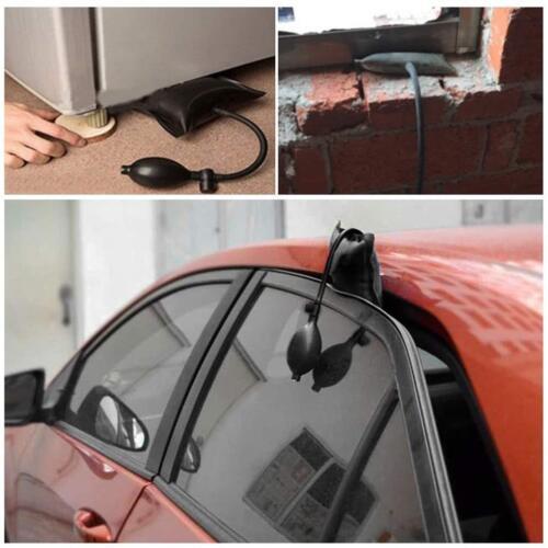 Window Repair Pump Wedge Tools For Car Doors /& Windows Airbag Tools Air Pump
