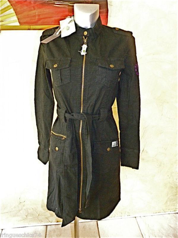 Dress Dress Dress KANABEACH BIOLOGIK xintia T 38 NEW LABEL value 28c9ea
