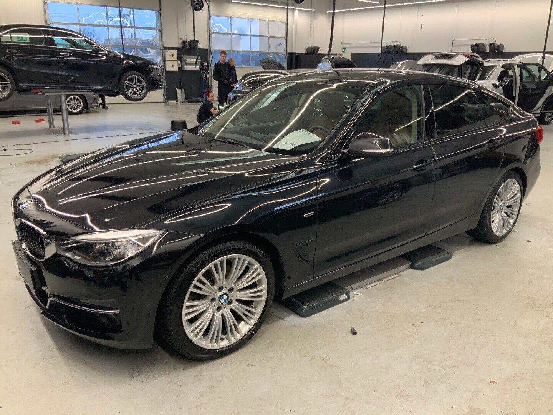 BMW 330d 3,0 Gran Turismo xDrive aut.