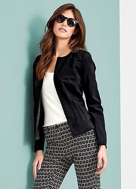 Ashley Brooke Short Blazer Size rrp  LS170 KK 01