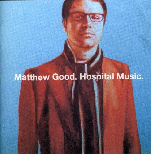 Matthew Good - Hospital Music [New CD] Canada - Import