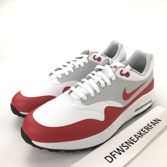 Air Max 1 Varsity Red Ultra Essential (2015) | Novelship