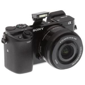 Sony-Alpha-A6000L-16-50mm-24-3mp-3-034-Mirrorless-Digital-Camera-New-Agsbeagle