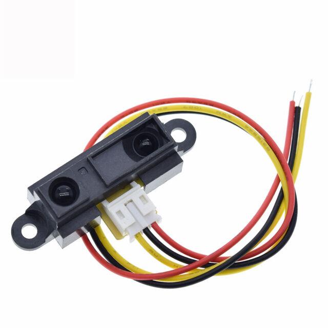 GP2Y0A21YK0F IR Analog Distance Measuring Detection Sensor Switch Module n