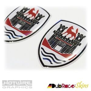 PAIR-of-Wolfsburg-Edition-Badges-VW-Golf-Polo-Scirocco-Transporter-GTI-R32