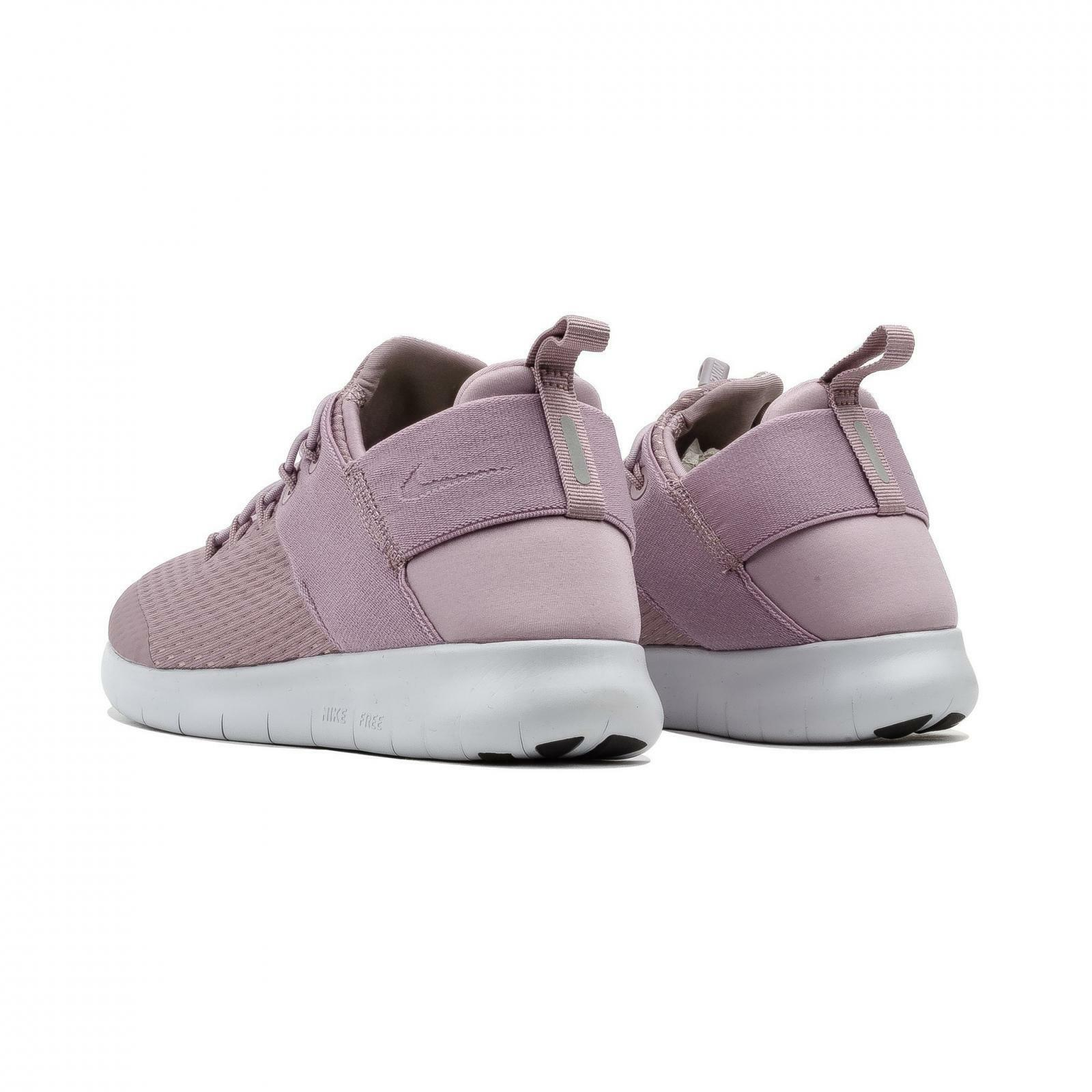 mujer Nike Zapatillas Free RN CMTR 2018 Ciruela Niebla Zapatillas Nike running 880842 500 484f6e