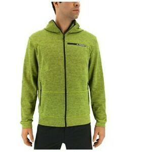 Details about adidas outdoor Mens Terrex Climb The City Hoodie jacket 2XL