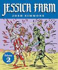 Jessica Farm: Book 2 by Josh Simmons (Paperback, 2016)