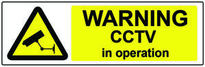 CCTV-In-Operation-WARNING-SAFETY-SIGNS-Stickers-3-Pack-for-Doors-walls-windows