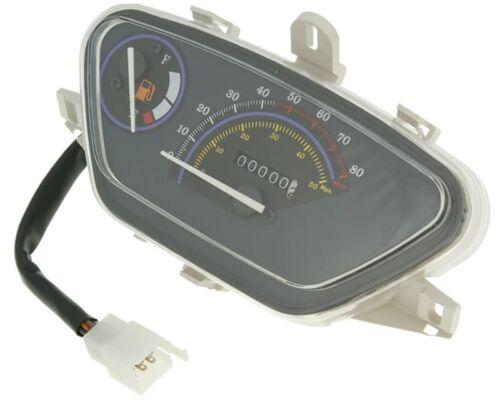 Direct Bikes DB50QT-16  Clocks Speedo Display Fuel Gauge