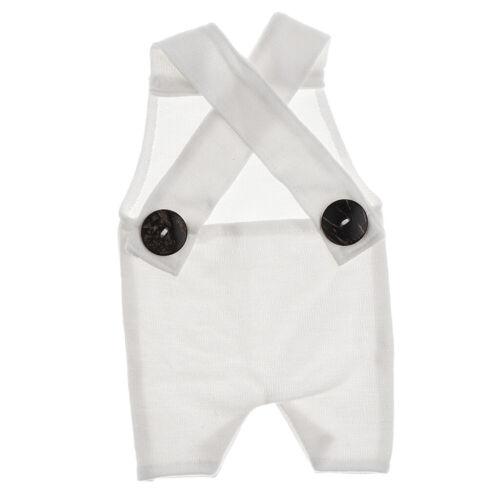 Unisex Neugeborenes Baby Boy Stricken Foto Outfits Fotografie Requisiten