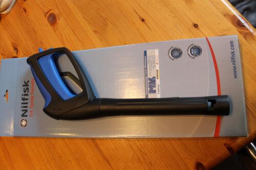 Nilfisk Original 128500071 pistolet g4 accessoires pour nettoyeur haute pression NEUF
