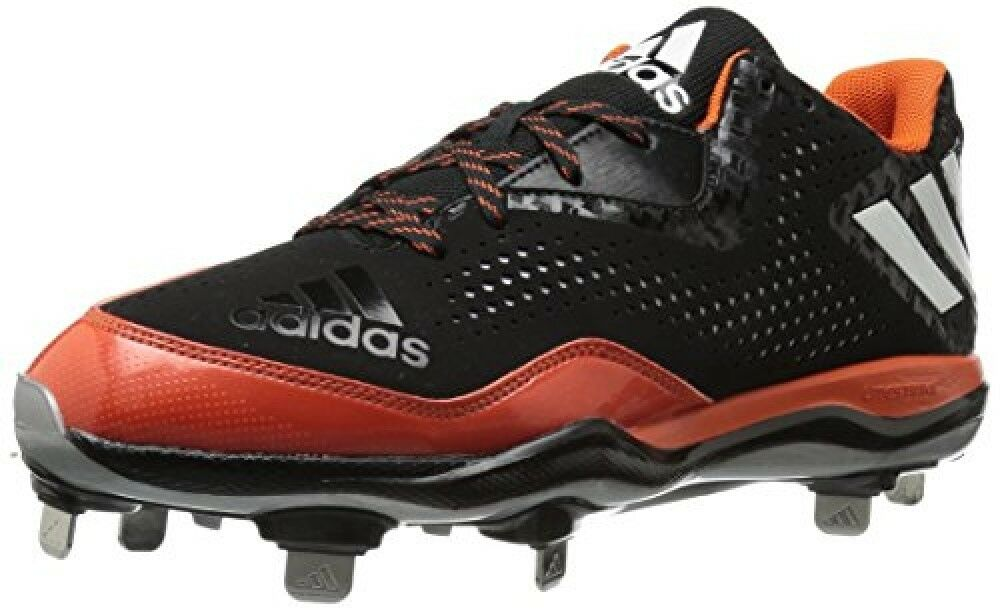 Adidas Men's PowerAlley 4 Baseball Cleats