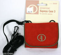 Camera Case - Tamrac Express Case 3 3583 Three Colors - For Ultra-thin Cameras