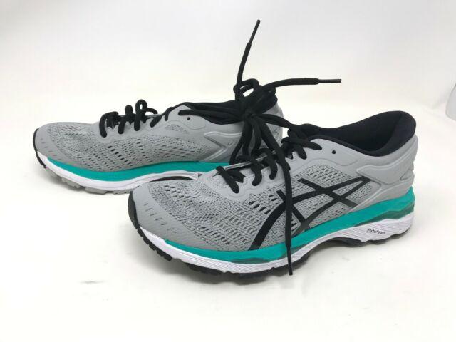 big sale 1c9b1 9600b Womens Asics (T799N) GEL-Kayano 24 Running Shoes (420Q)