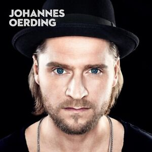 Johannes oerding-CERCHI-EDIZIONE LIMITATA FANBOX 2 CD NUOVO