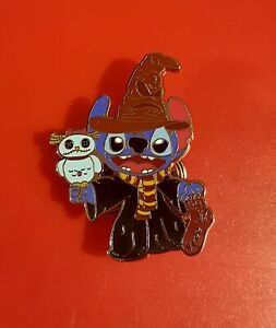 Lilo-And-Stitch-Pin-Harry-Potter-Pin-Retro-Mash-Up-Metal-Brooch-Badge-Lapel