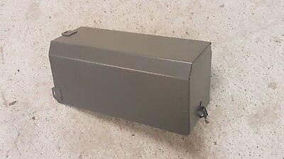 Batteriedeckel FENDT FARMER FAVORIT Deckel Batterieabdeckung