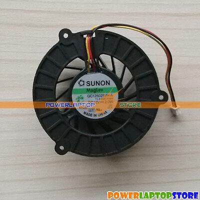 For HP TOUCHSMART IQ770 IQ771 IQ772 IQ790 GC125025VH-A 12V Cooling Fan