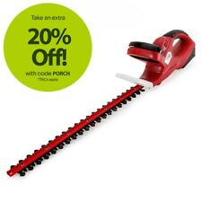 Baumr-AG 20V Cordless Hedge Trimmer