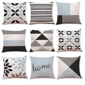Home-Sofa-Decor-Cushion-Cover-Simple-Geometric-Throw-Pillowcase-Pillow-Covers