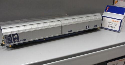 Roco H0 76716   Schiebewandwagen  D VI /_/_/_/_/_/_/_/_/_/_/_/_/_/_/_/_/_/_/_/_/_/_/_/_/_ NEU ERR /_ EP