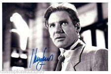 Harrison Ford ++Autogramm++Hollywood Superstar++2