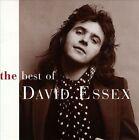 The Best of David Essex by David Essex (CD, Dec-1997, Sony)