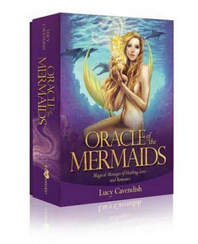 1 von 1 - Orakel von der Meerjungfrauen Magical Nachrichten der Heilung,Liebe & Romance