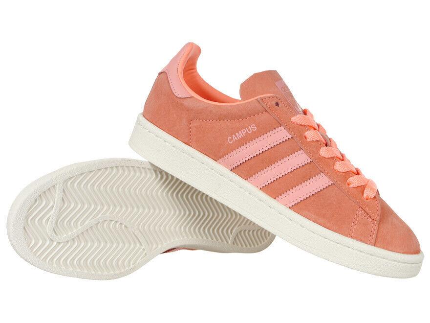 Adidas Originals Campus Femmes-Sneaker Sport Chaussures De Sport D'été Chaussures