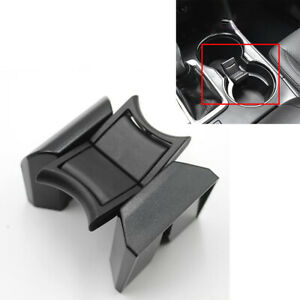 Car Center Console Cup Holder Insert Divider Adjustable For Toyota Camry 07 11 Ebay