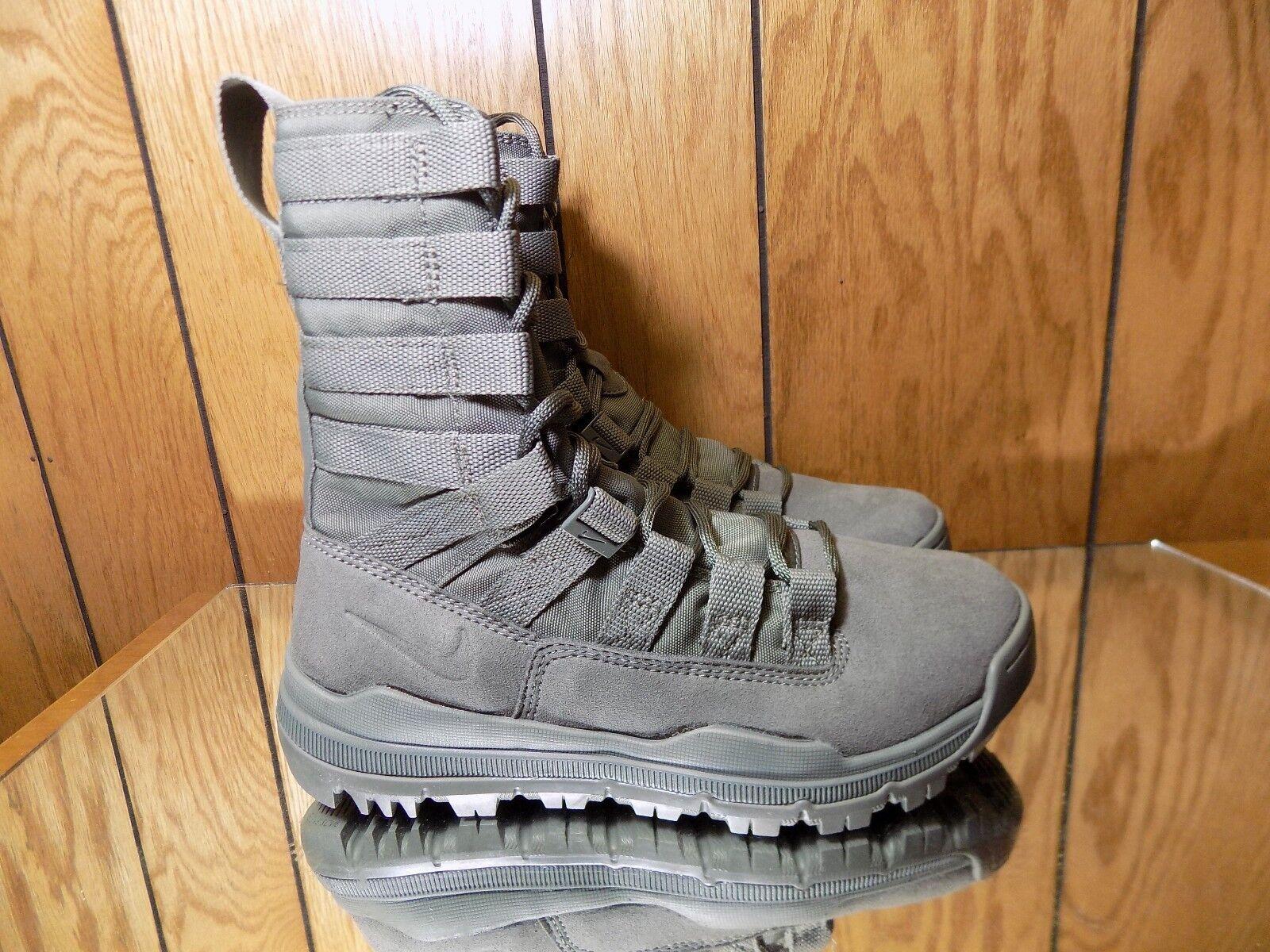 Nike filiale sfb gen 2 8 sage verde oliva 922474-200 sz 10 militari