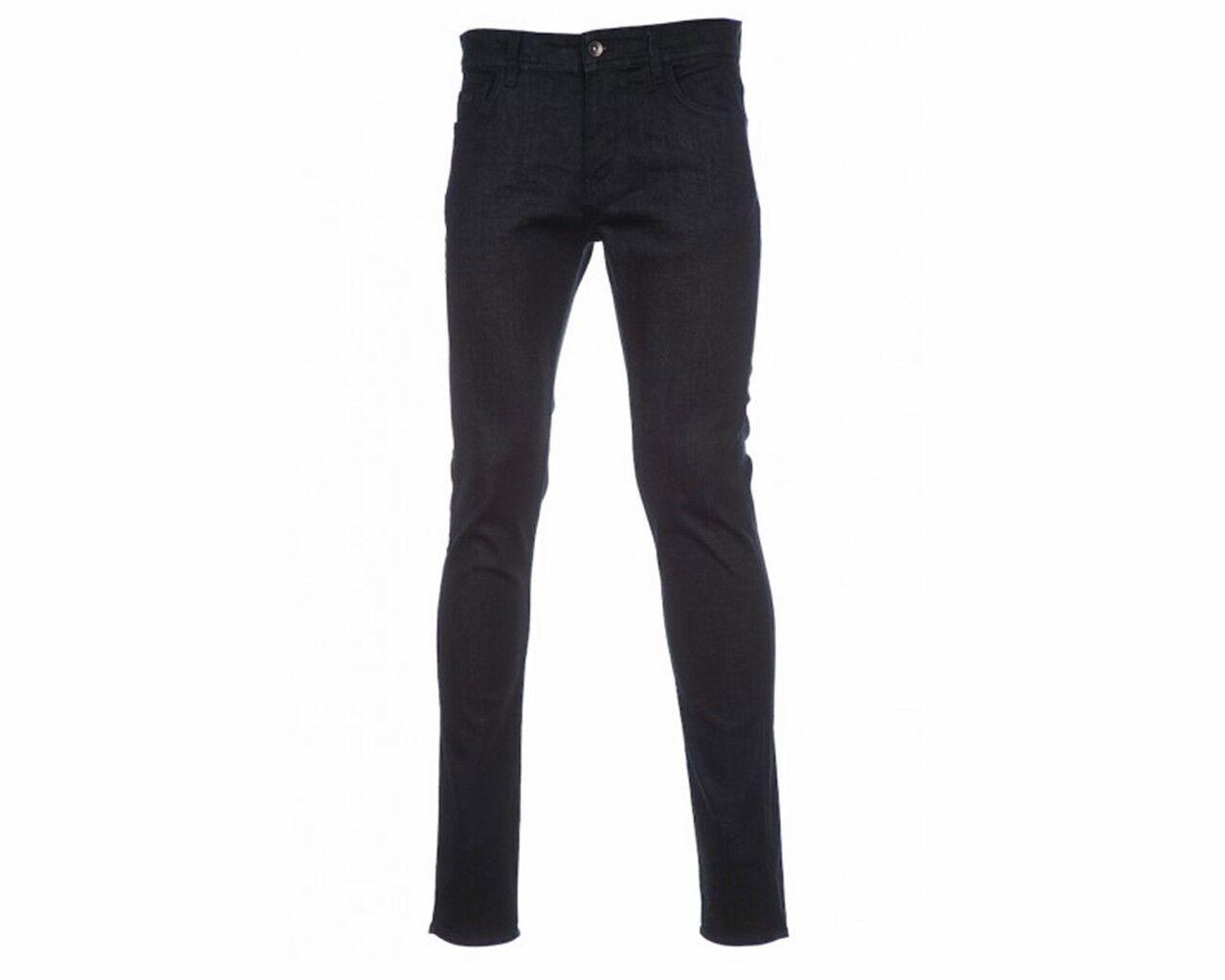 Ausverkauf Hugo Boss grün Miami 2 50338850 50338850 50338850 Extra Slim Fit Jeans dunkelblau afb058