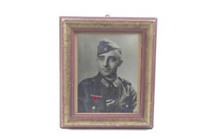 Very-Beautiful-Age-Picture-Frame-Picture-Portait-WK2-Soldier-Frame-Wood-Frame