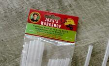 10 Expanding Insulation 20 Long Reach Straw Bundle Great Stuff Foam Nozzles