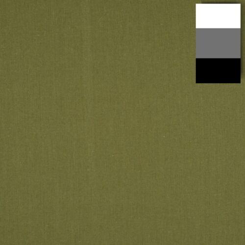 2,85x6m cactus 140g//m2 Walimex tela de fondo 100/% algodón aprox